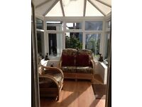 CONSERVATORY SUITE