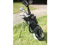 Bayhill Golf set
