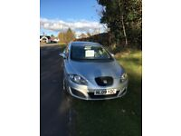 SEAT LEON S TDI 5 DOOR Hatchback Good Condition