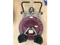 AB Circle Pro, abdominal exerciser. Fitness machine.