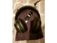 Jam CityTransit headphones wireless