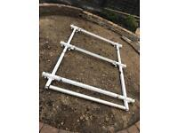 Vw caddy roof rack universal