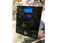Philips MCM239D Micro System CD USB MP3