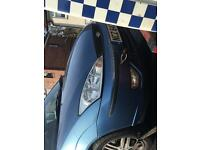 Ford Focus 1.8 tdci breaking for parts