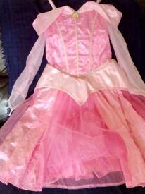 Disney Princess Aurora Dress