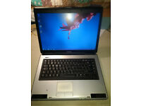 Toshiba Satellite Pro Laptop (Includes Microsoft Office)