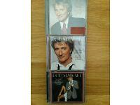 24 CDs Various Artists - Rod Stewart, Annie Lennox, George Michael, Westlife etc.