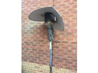 Patio heater spares or repairs