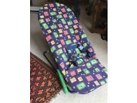 MotherCare Baby Bouncing Cradle