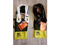 2X Helly Hansen Life Jackets