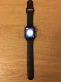 Apple iWatch 42mm Sports Edition
