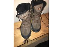 Tog 24 snow boots