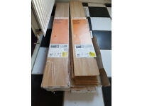 Laminate Flooring (unused)