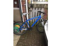 Muddyfox men's bike