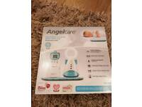 Angelcare movement and sound monitors