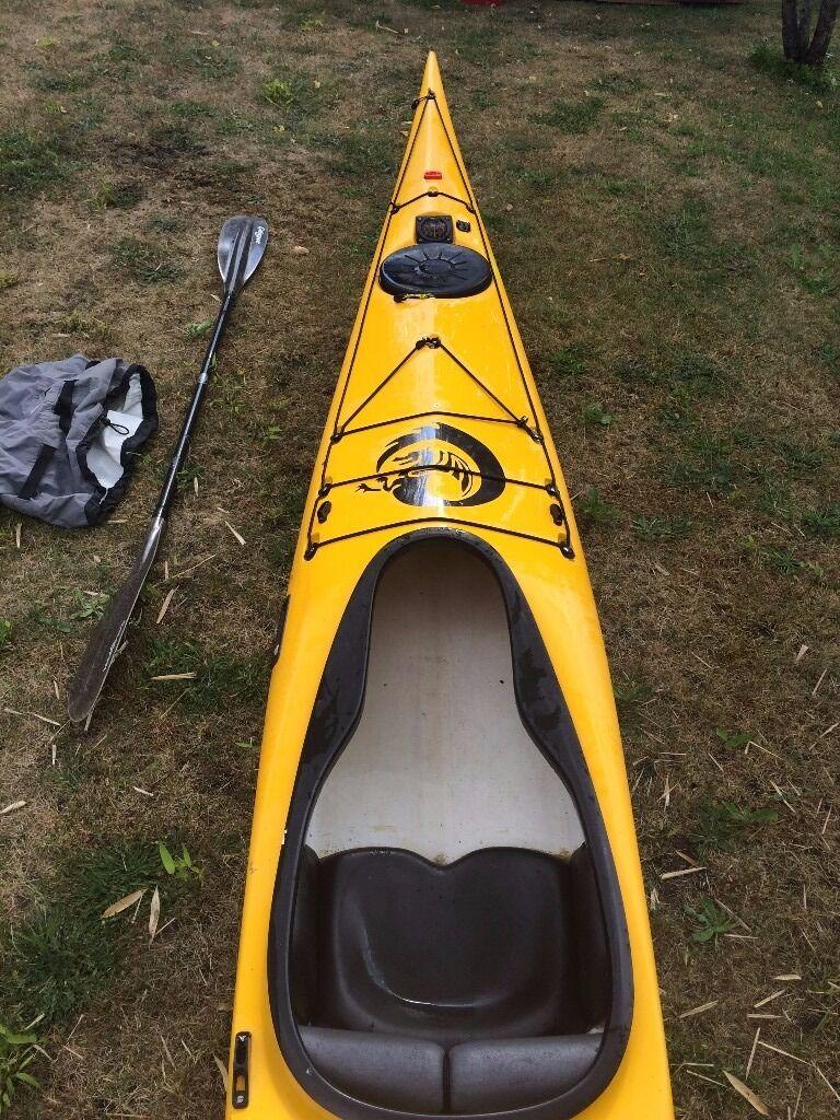 Romany Kayak For Sale Craigslist - Kayak Explorer