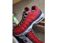 Nike air max 95 IDs size 9 new