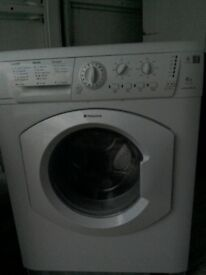hotpoint aquarius+ 6kg load 1200 spin free local delivery allelectricals