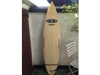 Blacker Surfboard