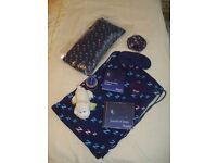 Dreams Sleep Kit. New and unused.