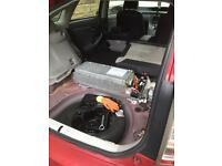 Prius, Lexus,auris hybrid batteries