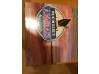 WOODFORDES ADMIRAL'S RESERVE REAL ALE KIT - 32 PINT
