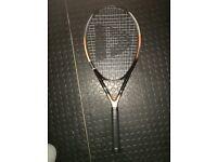 Donnay Titanium Challenge tennis racket L3