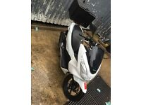 HONDA PCX 125 !! Very Low Mileage !! Great Condition