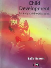 Child development 2011