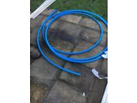 25mm plastic water pipe