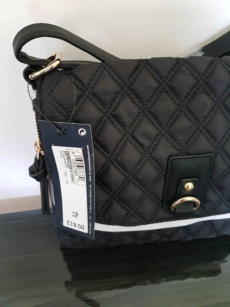 Ladies m&s bag