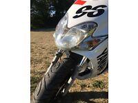 Yamaha Jog RR LC 50cc