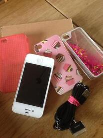 iPhone 4s 64GB Very Good condition