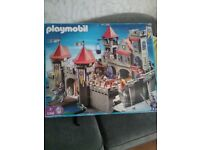 Playmobil Knights Empire Castle