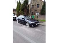 2002 BMW 330d auto m sport MOT till December drives perfect looks great £2000 or SWAPS ??