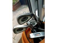 SET of Ben Ross Golf Irons