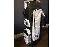 Brand new Callaway cart bag - never used