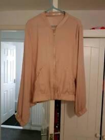 Jacket unworn size 16
