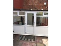 1 Bedroom Flat in Cradley Heath, including conservatory, high street next to Tesco extra