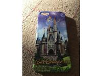 Walt Disney World phone case