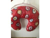 Nursing and support pillow mums and baby 3 in 1