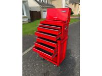 Kennedy Professional - Tool Drawer Chest and Roller Cabinet - was £500 new