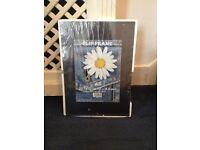 Brand New 5 Glass Clip picture A3 frames- £10 each