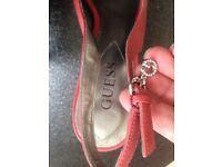Stunning GUESS size 7 heels