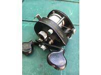 Shimano baitcaster reel