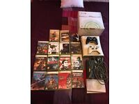 Xbox 360 20Gb and games