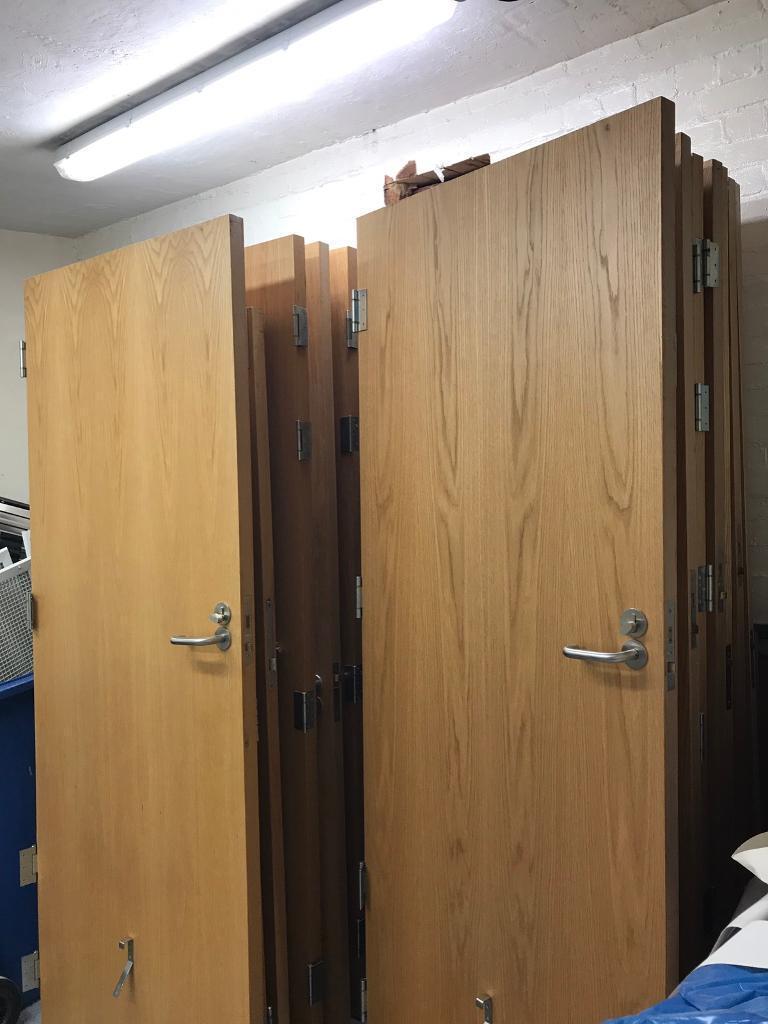 50 office doors