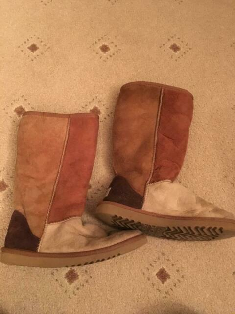 98994c79358 Genuine tall Ugg boots size 5 | in Norwich, Norfolk | Gumtree