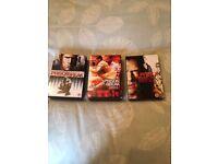 Prison Break Box Sets Series 1, 2, 3