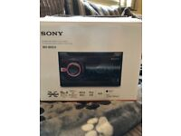 Sony WX800UI Mint condition
